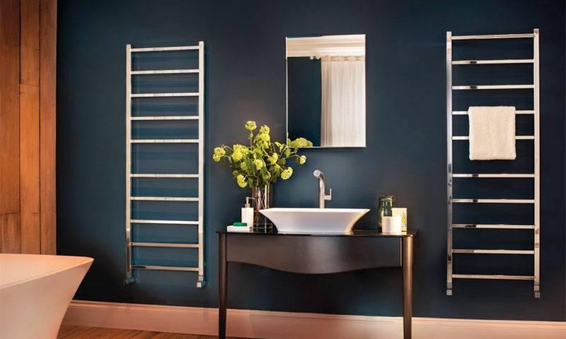 Какой водяной полотенцесушитель лучше приобрести: на что смотреть перед покупкой?