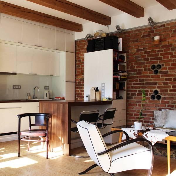 Квартира 50 кв. м.: 115 фото основных стилей и продуманных идей оформления небольших квартир