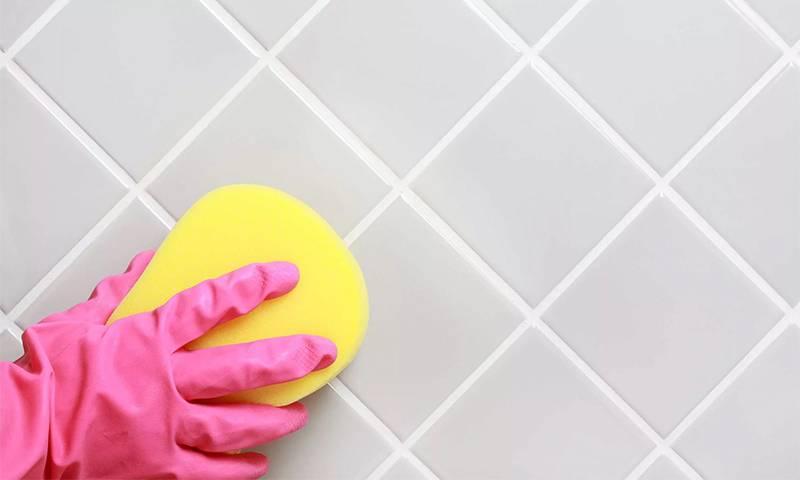 Затирка для швов плитки в ванной влагостойкая: какую выбрать