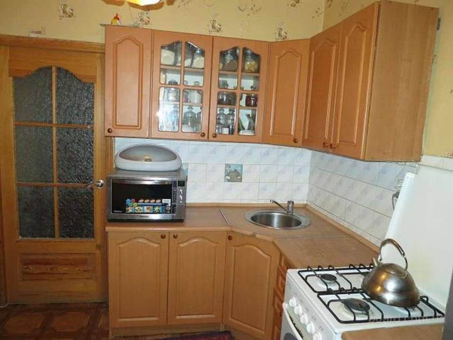 Особенности самостоятельной сборки кухонного углового гарнитура