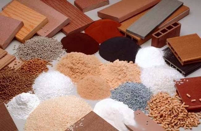 Дпк, тдпк: древесно-полимерный композит