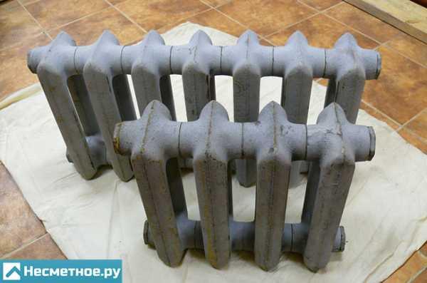 Радиаторы мс-140