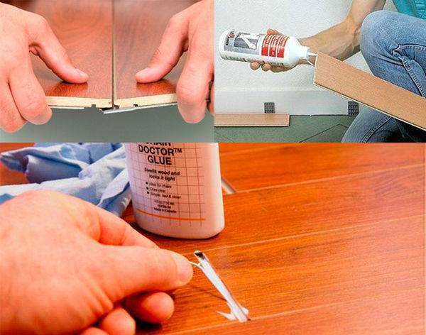 Клей для ламината: правила выбора, инструкция по укладке ламината на клей