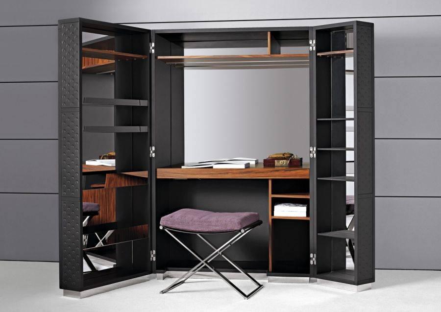 Выдвижной стол: 80 фото и примеры практичных решений для современного интерьера