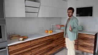 Фасады для кухни (145 фото): какие кухонные мебельные фасады лучше выбрать? акриловые и глянцевые фасады из мдф для гарнитура. рамочные, алюминиевые и другие виды. обзор материалов
