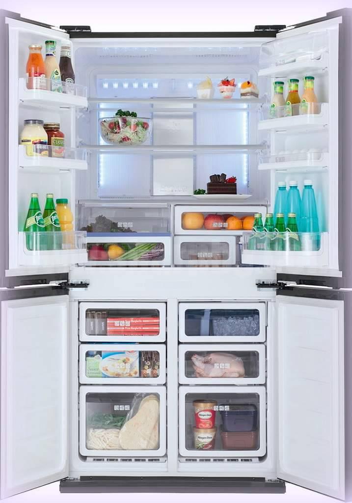 Инверторные холодильники: принцип работы, преимущества и недостатки