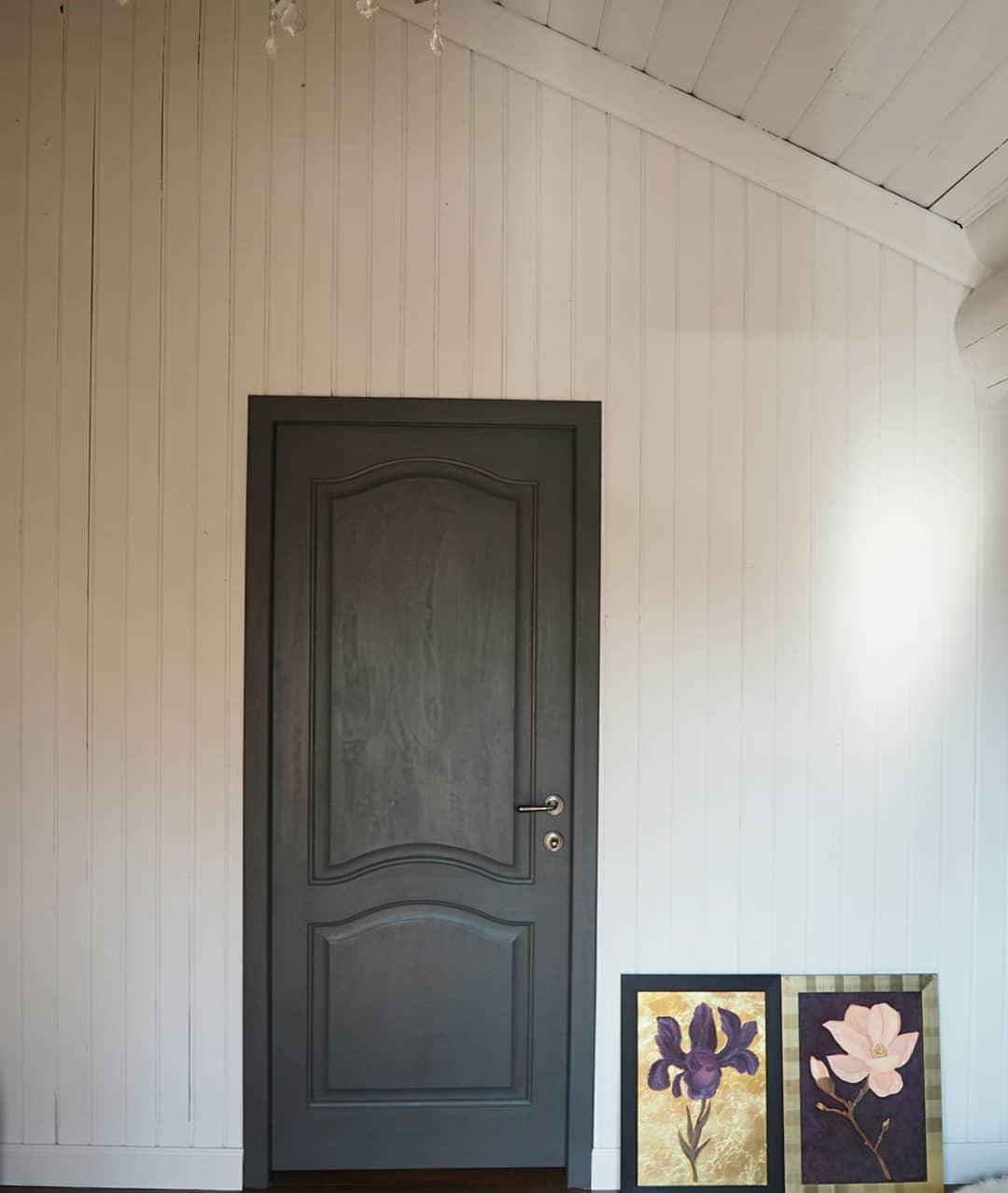 Вагонка для внутренней отделки (45 фото): виды, широкая и узкая, какая лучше для отделки комнат внутри дома своими руками