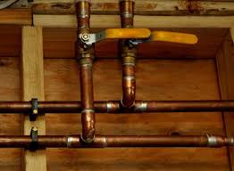 Теплоизоляция для труб отопления - утеплители для труб отопления и водоснабжения