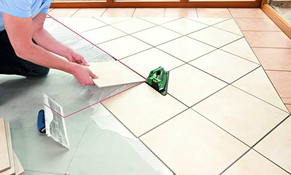 Крепс - усиленный клей для плитки повышенной фиксации и отзывы