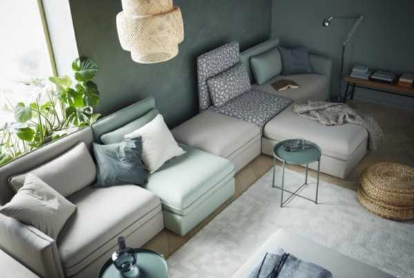 Как подобрать кресло к дивану? | домфронт