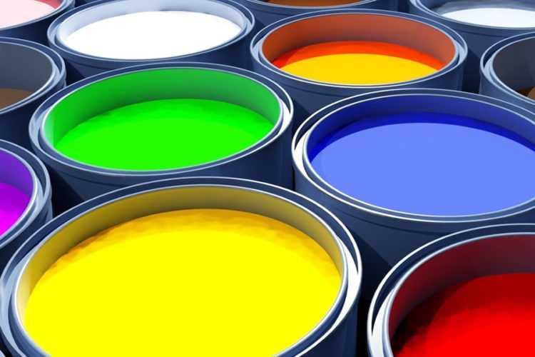 Алкидная и алкидно-уретановая эмаль: что это такое, отличие от краски, чем разбавить