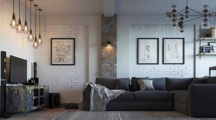 Люстры в интерьере спальни (190+ фото) – как выбрать яркий современный элемент дизайна для спокойной обстановки?