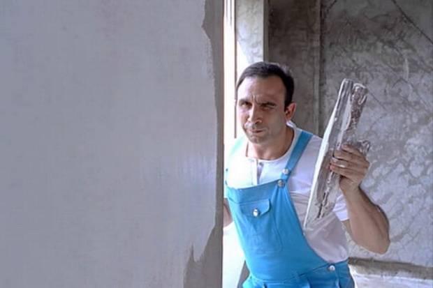 Расход шпаклевки на 1 м2 стены: норма расхода шпатлевки по штукатурке, расчет количества смеси, сколько нужно для гипсокартона
