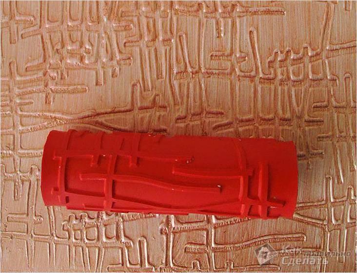 Фактурная штукатурка своими руками: оригинальные варианты дизайна и правила применения при оформлении (90 фото)