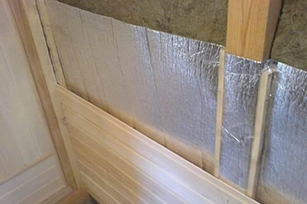 Сауна в доме. как построить сауну своими руками без лишних усилий