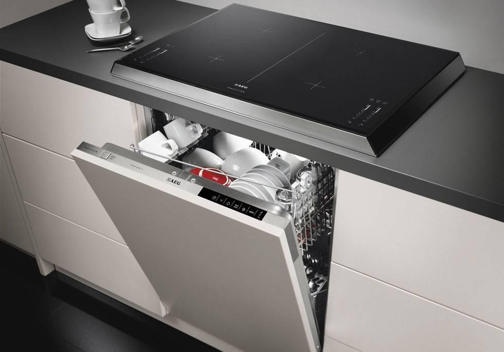 Как установить встраиваемую посудомоечную машину