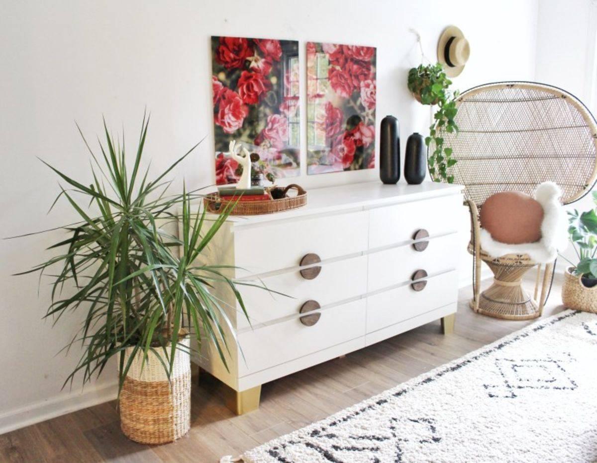 Как обновить старую мебель - советы и рекомендации на портале home-help