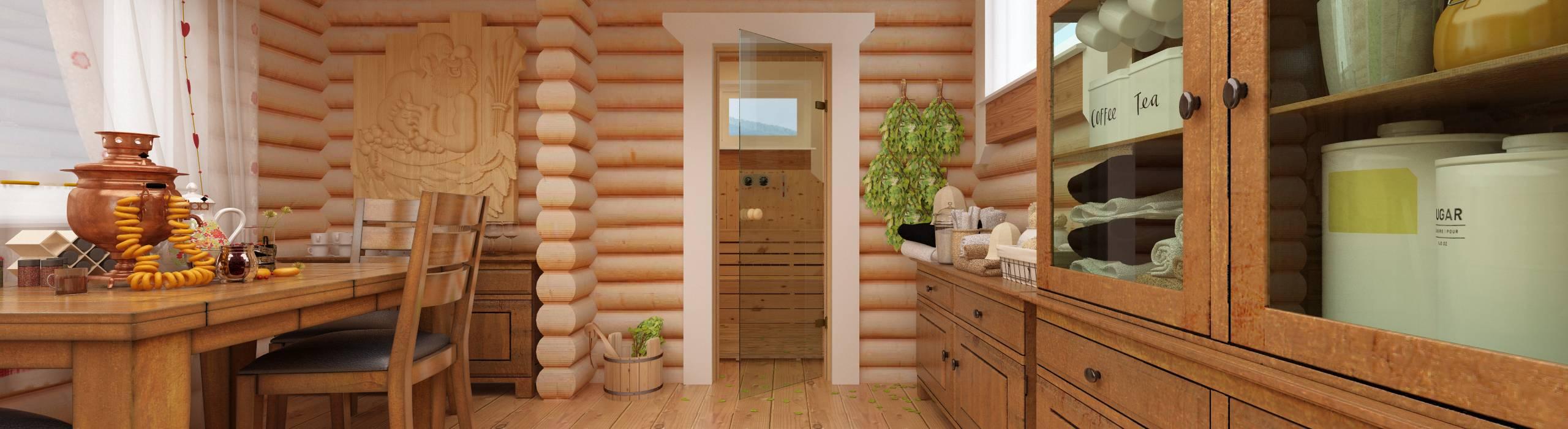 Стеклянные двери для сауны и бани - основные размеры, виды и советы по выбору