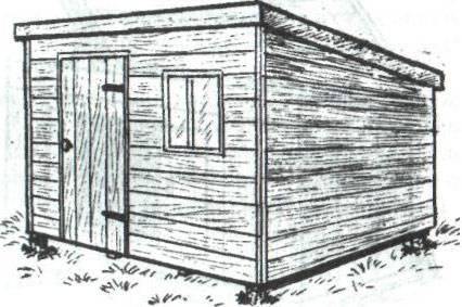 Фундамент из покрышек: для дома до 3 этажей, бани, сарая