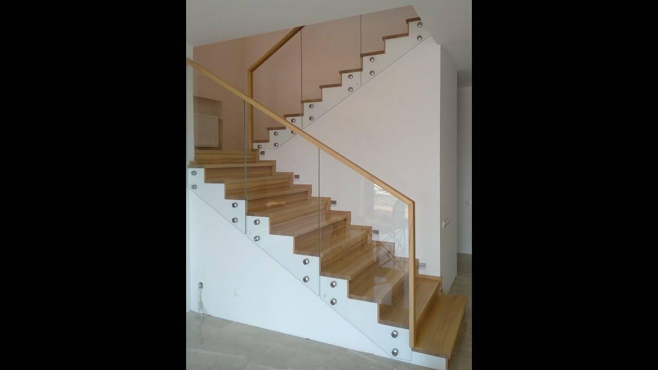Облицовка бетонных лестниц – с чего начать?