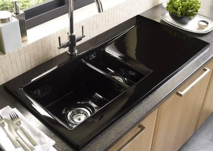 Устраняем засор в раковине на кухне – 8 простых способов прочистки