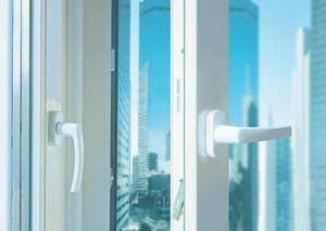Как правильно установить пластиковое окно