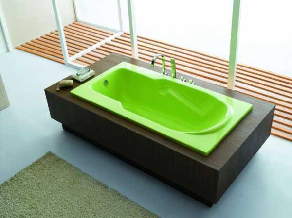 Минусы акриловой ванны и плюсы — недостатки и преимущества перед стальной, отзывы