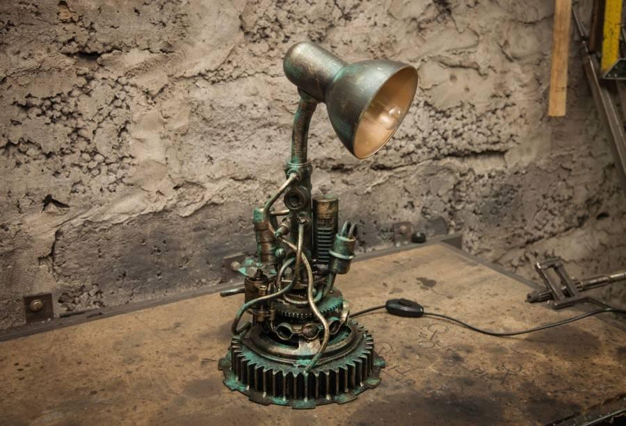 Изделия для дома из металла своими руками на продажу: технологии изготовлении, идеи вещей