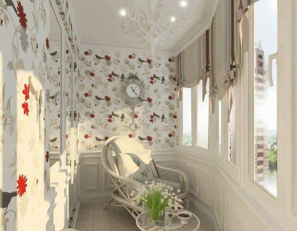 Шторы на балкон — идеи применения, особенности использования и современные варианты красивых сочетаний (120 фото + видео)