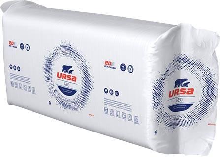 Виды утеплителей урса (ursa): технические характеристики, размеры