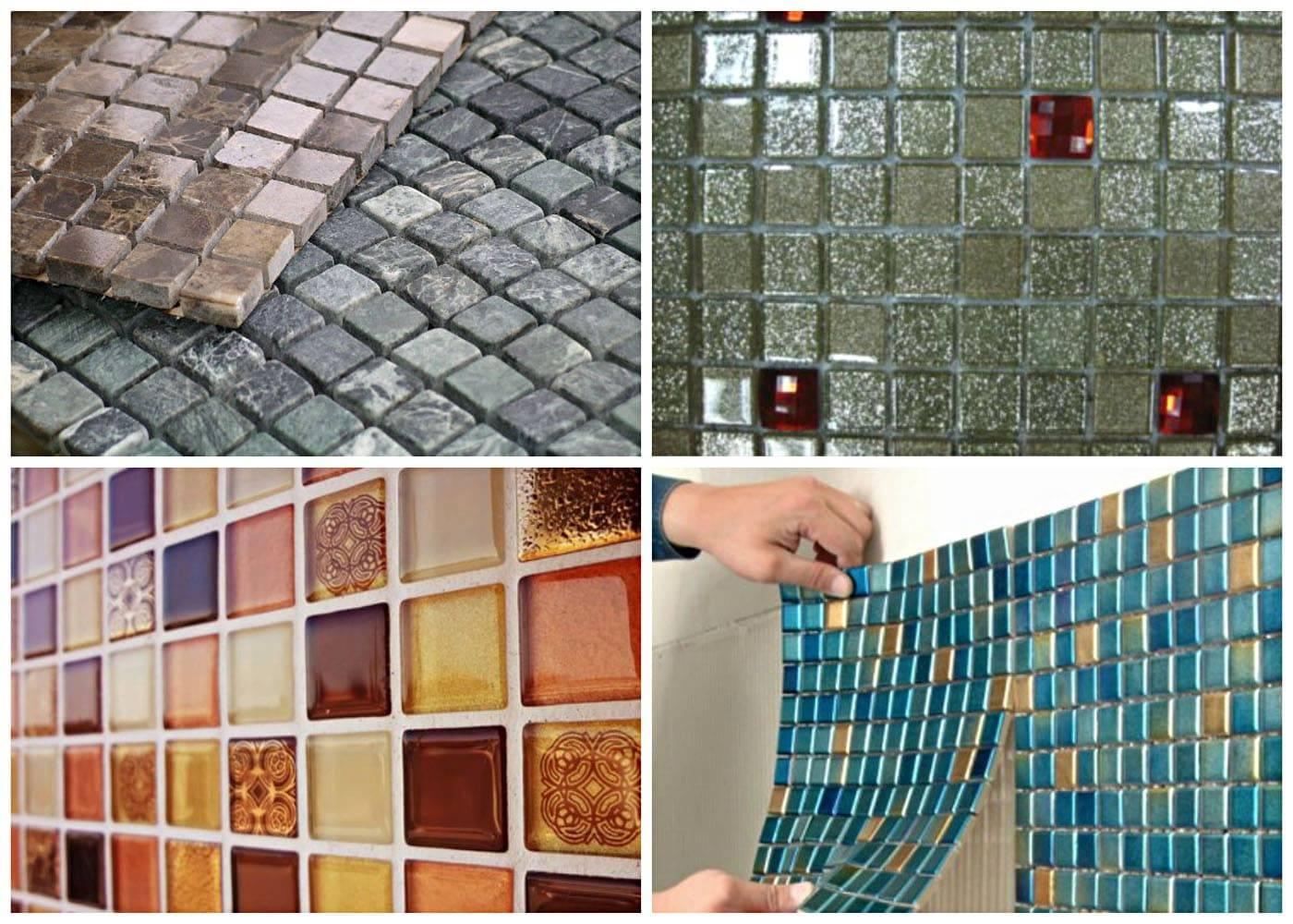 Мозаика из битой плитки: как сделать своими руками, орнамент, схемы, фото, видео » интер-ер.ру