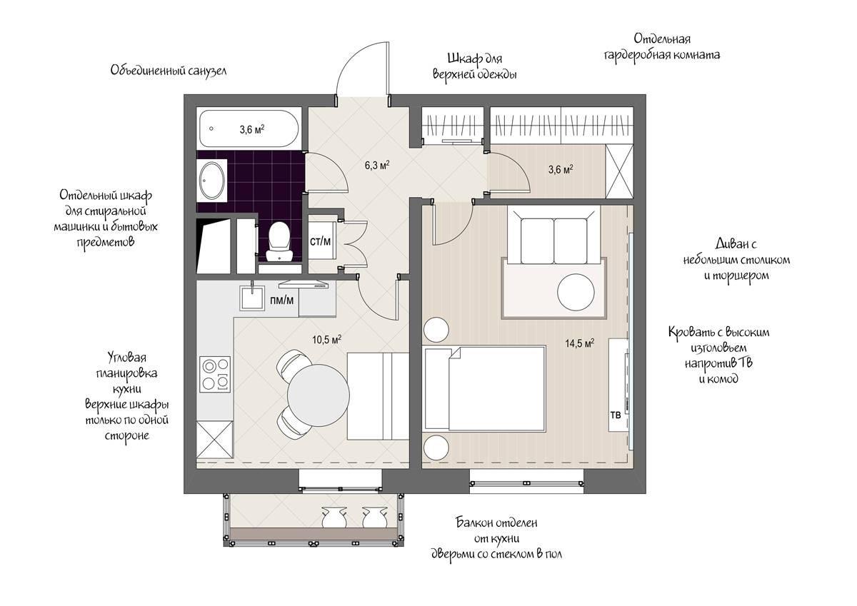 Четырехкомнатная квартира (68 фото): ремонт в 4-комнатной квартире. электрика в «хрущевке». лучшие проекты. дизайн квартир в панельном доме