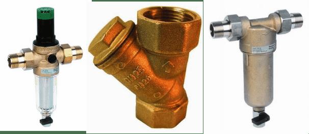 Как выбрать фильтр предварительной очистки воды: устройство и обзор лучших вариантов