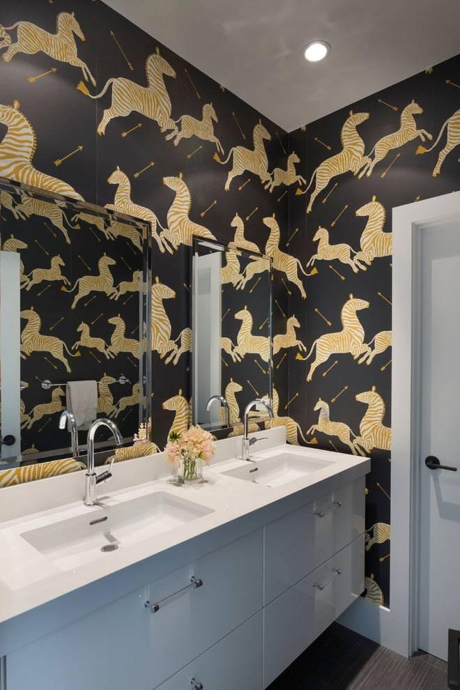 Плёнка самоклейка для ванной: виды самоклеющейся пленки, рекомендации по подбору материала и оклейке поверхности