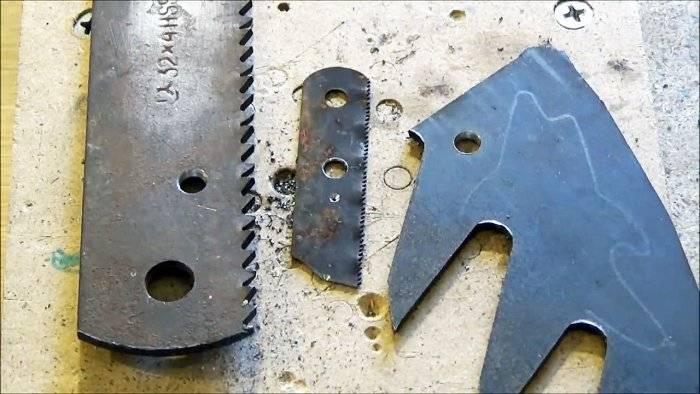 Как сделать самодельное сверло по металлу. чем и как сверлить глубокие и большие отверстия в металлических деталях. как заточить спиральное сверло