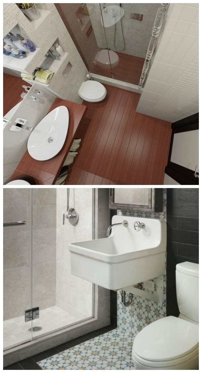 Шторка или стеклянная перегородка: что выбрать для ванной комнаты?