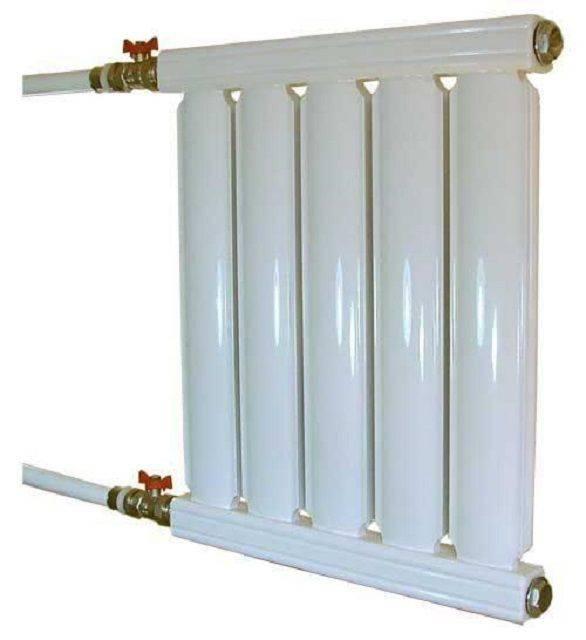 Замена батарей отопления в квартире зимой, можно ли менять в отопительный сезон
