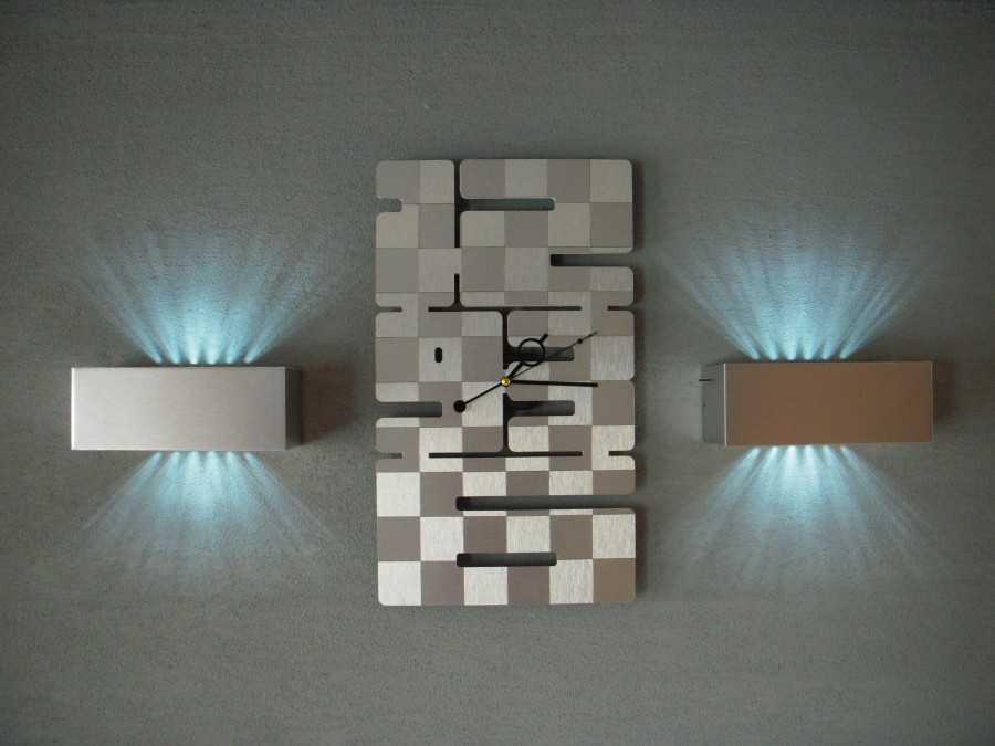 Световой дизайн освещения: способы, нормы, идеи - 75 фото