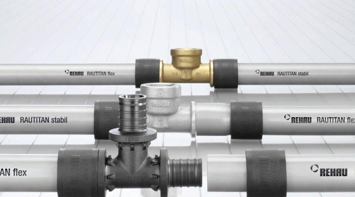 Трубы для горячей воды, какие выбрать – полипропиленовые (пп) или полиэтиленовые низкого давления (пнд), какая лучше
