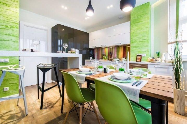 Какой материал лучше для ремонта кухни: из какого практичнее и долговечнее, какой лучший для кухонной мебели