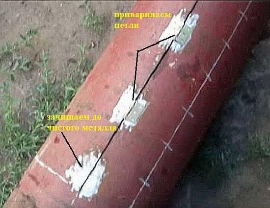 Мангал-коптильня из газовых баллонов своими руками: фото, видео