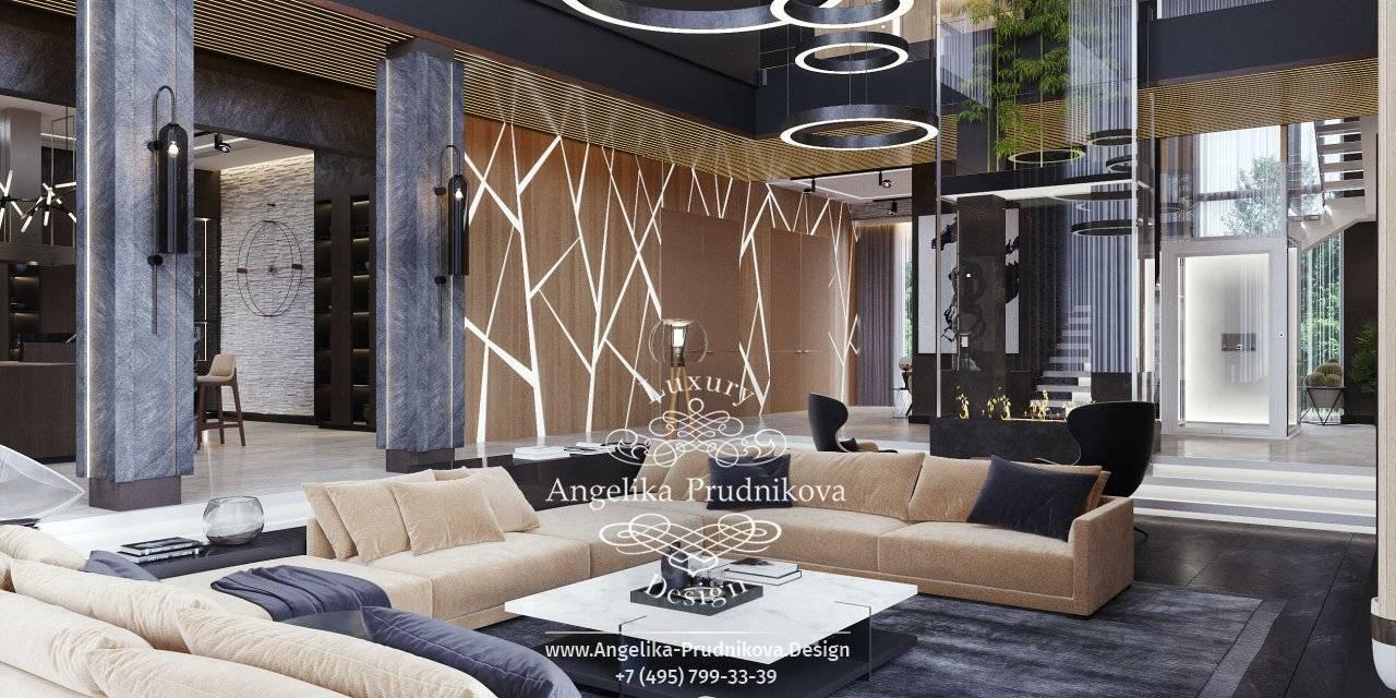 Мебель для гостиной в современном стиле: 100+ фото [идей 2019]