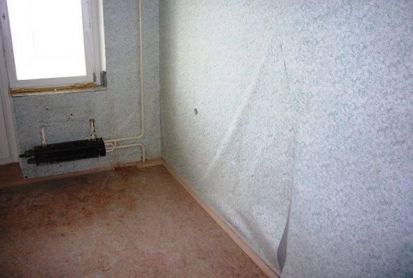 Как подклеить отошедшие обои от стены: чем можно закрепить швы и как правильно выбрать клей, который подойдёт для стыков?
