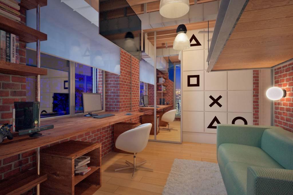 Шторы в комнату подростков (44 фото): как правильно выбрать занавески с ламбрекеном в комнату для тинейджера, бежевые и граффити, укороченные с пейзажем