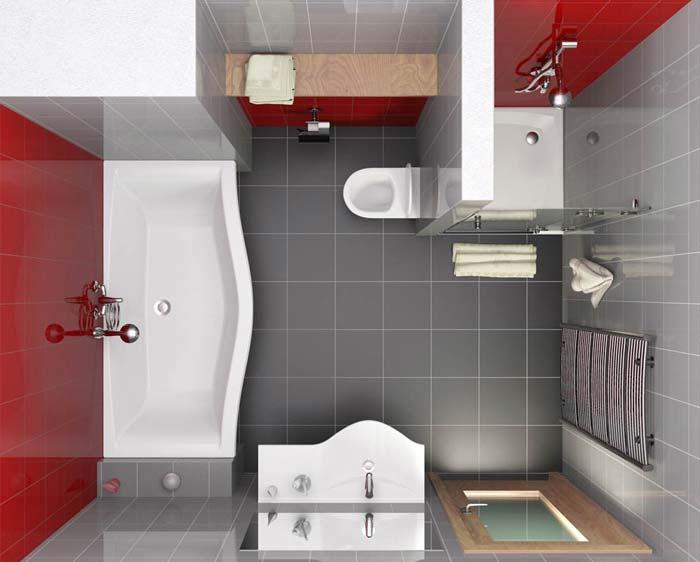 Все этапы ремонта ванной комнаты | blogremont.ru