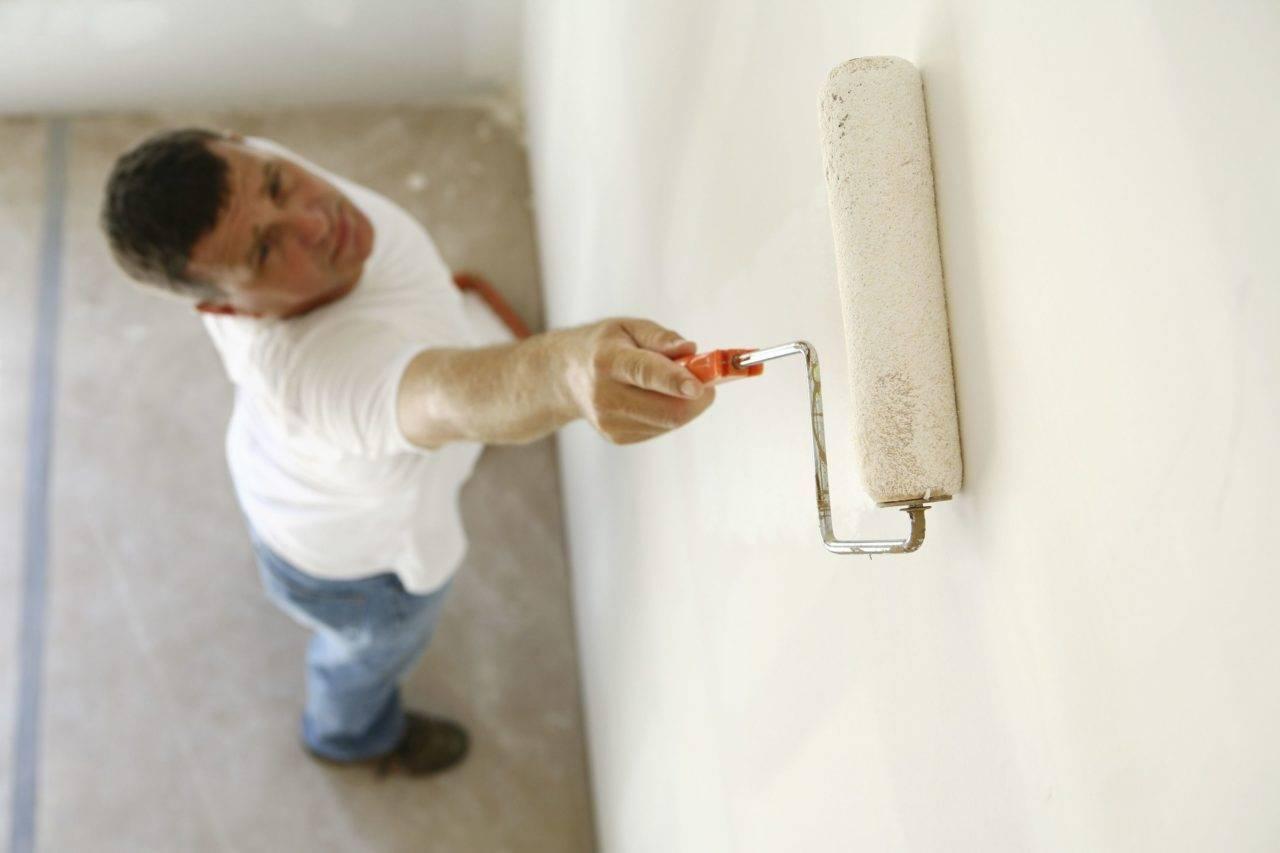 Грунтовка бетоноконтакт: ее особенности и назначение