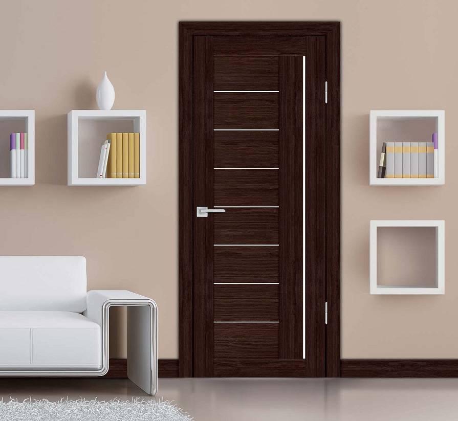 Царговые двери — характеристика и преимущества конструкций