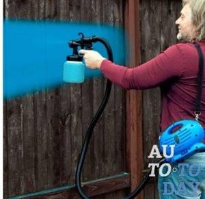 Создание краскопульта в домашних условиях: необходимые детали и сборка устройства для покраски своими руками