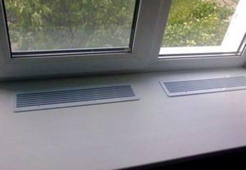 Текут пластиковые окна — что делать?