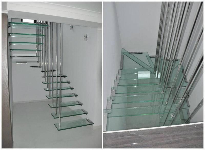 Устройство лестницы деревянной: рассмотрим подробно